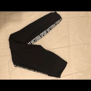 VS sport leggings S
